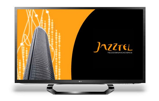 Smart TV Jazztel