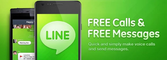 Cinco complementos para sacar todo el partido a LINE la mayor amenaza de WhatsApp