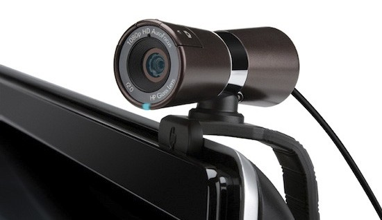 Controla la webcam de tu casa desde el móvil con estas aplicaciones - Nobbot