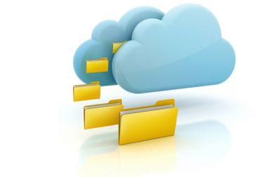 archivos nube