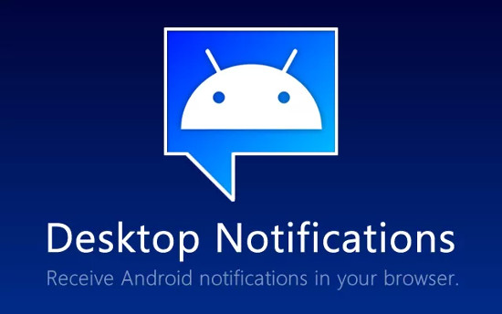 desktop-notifiations