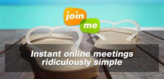 Join.me, alternativa perfecta para conectarnos a cualquier ordenador