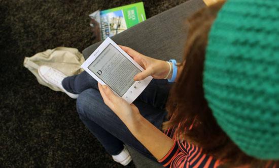Lectora Ebooks