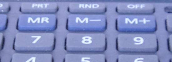 Diez calculadoras para utilizar en tus tareas de clase
