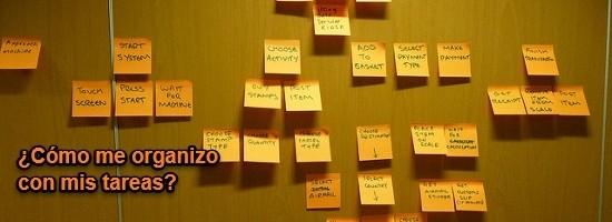 Cómo organizarte de regreso a la rutina a la vuelta de vacaciones. Especial vuelta al cole