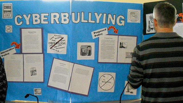 ¿Cómo se produce el ciberbulling?