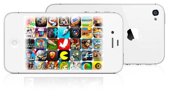 Juegos iOS