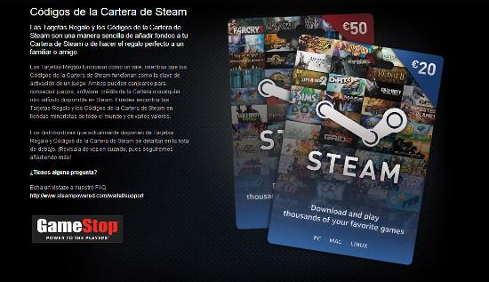 steam juegos