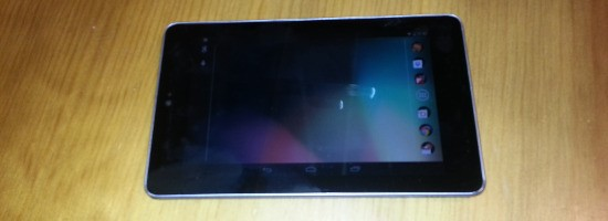 20 aplicaciones para tablets Android