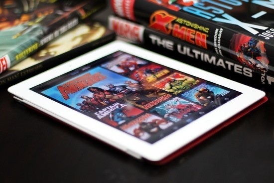 best_comics_buying_app_ipad_marvel_dc