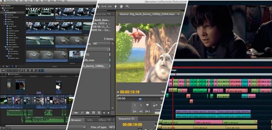 editor video