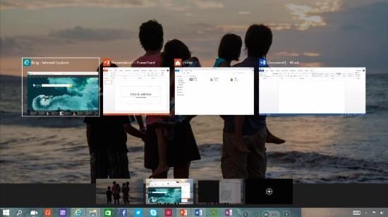 Windows 10, así será el nuevo sistema de Microsoft