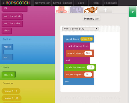 hopscotch-hd