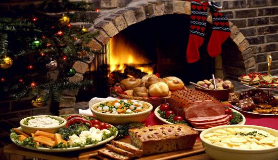 se acercan las fiestas navideas y como siempre sucede en estas fechas para reunirnos alrededor de una mesa junto a nuestros familiares y