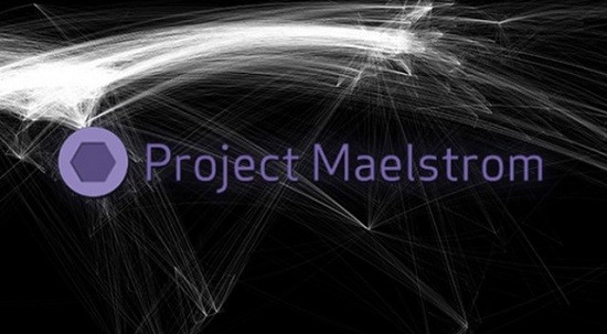 project maelstrom
