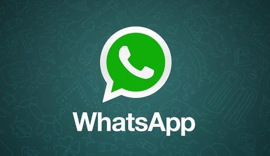 WhastApp logo