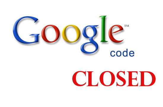 alternativas-google-code
