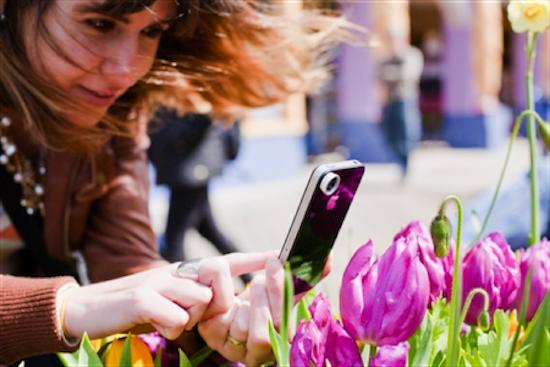 Smartphone-Photog