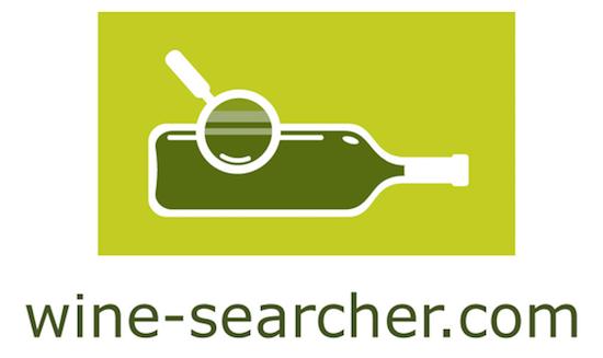 Wine+Searcher