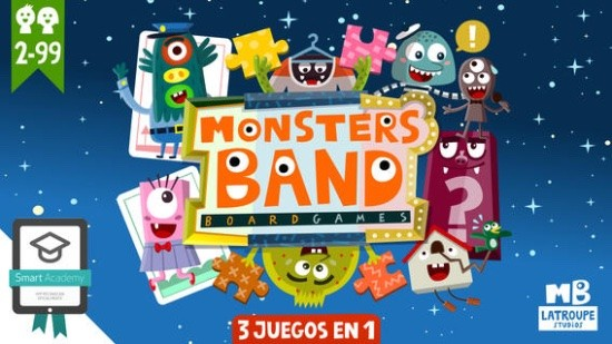 monstersband