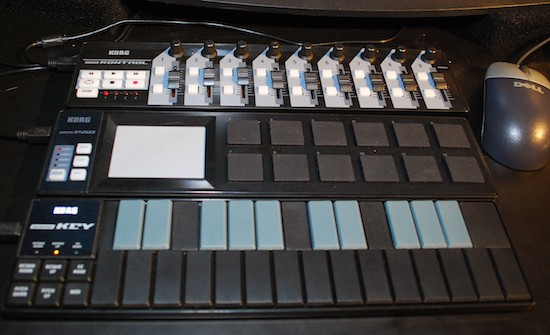 MIDI4