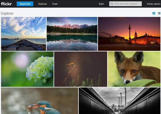 flickr-espacio