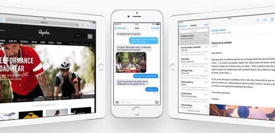 iOS 9 4