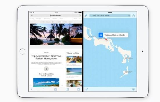 iOS 9 8