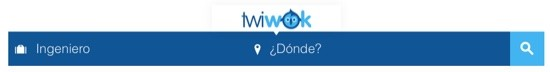 Twiwok search