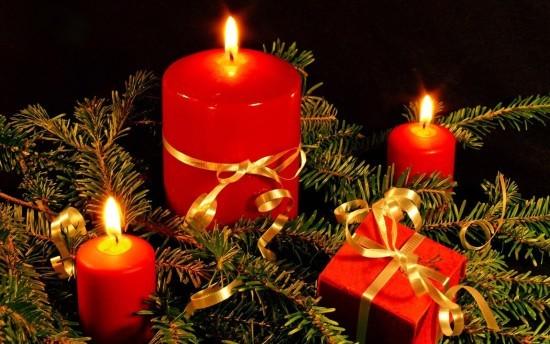 Velas_de_Navidad