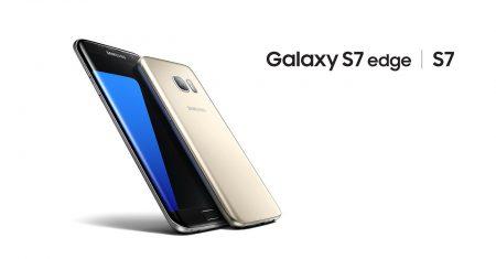 Llega el Samsung Galaxy S7