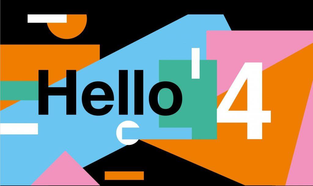 hello 4