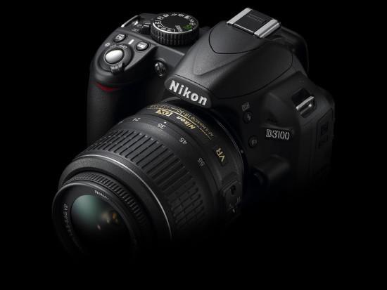 nikon-d3100-negro