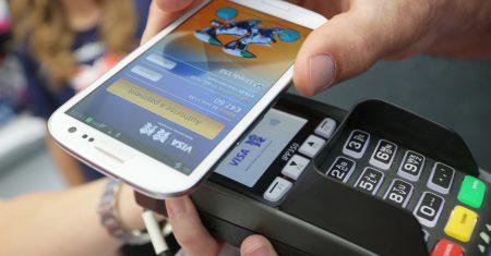 Todo lo que necesitas para pagar con tu móvil