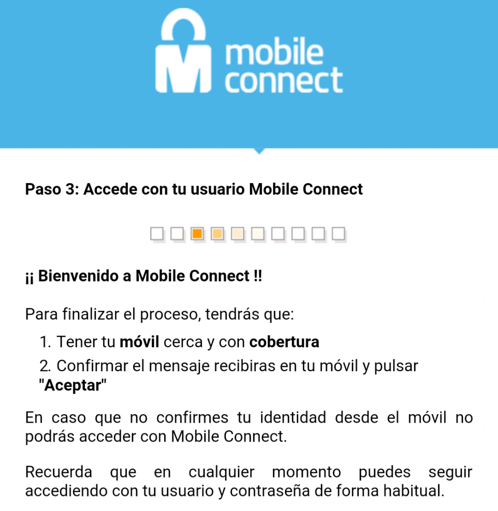 mobile connect final
