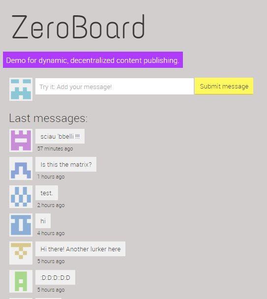 ¿Qué es ZeroNet, el Internet alternativo?
