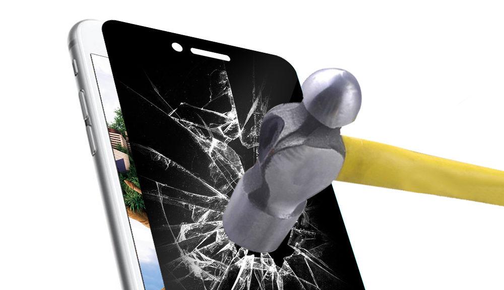Elekmate-marca-Anti-spy-9-H-2-5D-Premium-templado-Protector-de-pantalla-para-el-iPhone