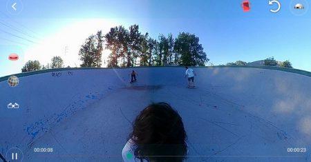 ¿Qué implica para cada uno de nosotros el vídeo en 360 grados?