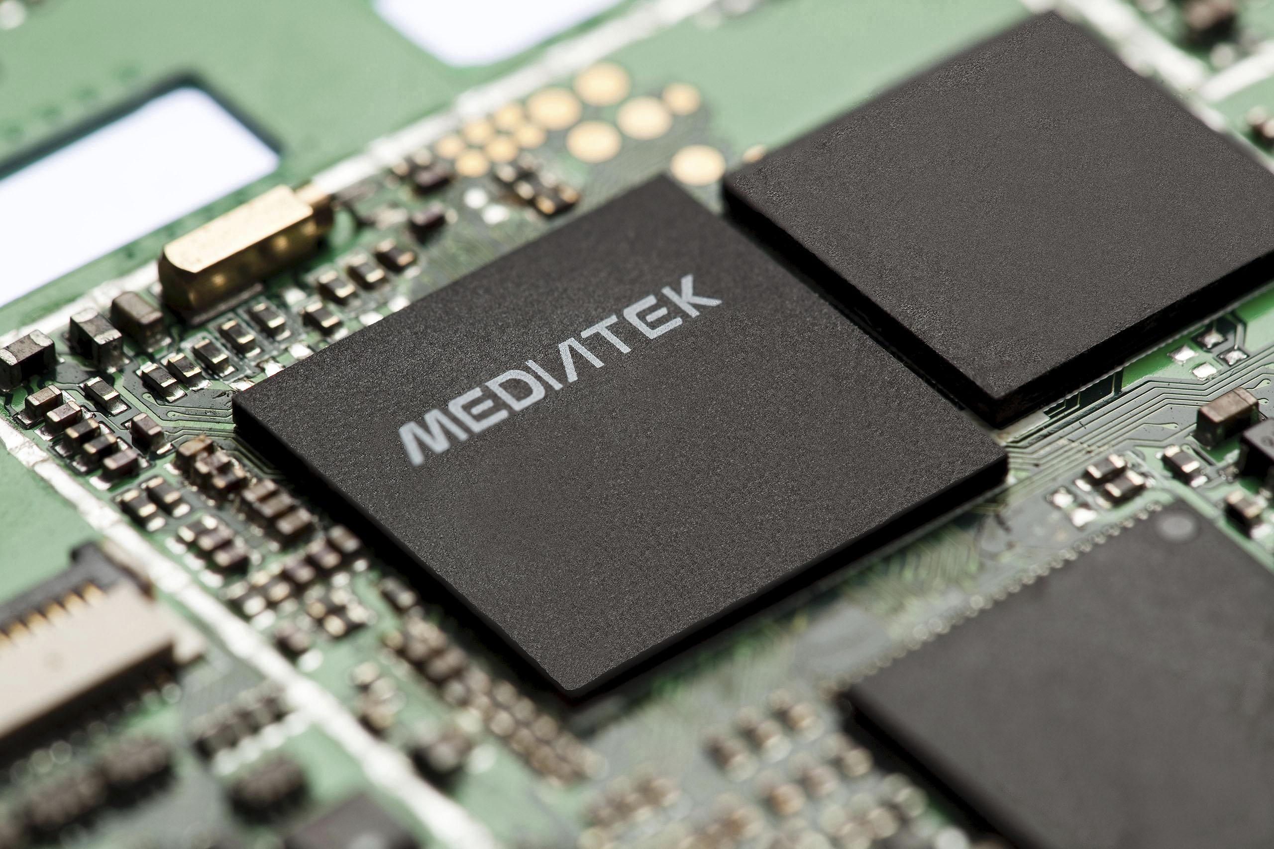 MediaTekb