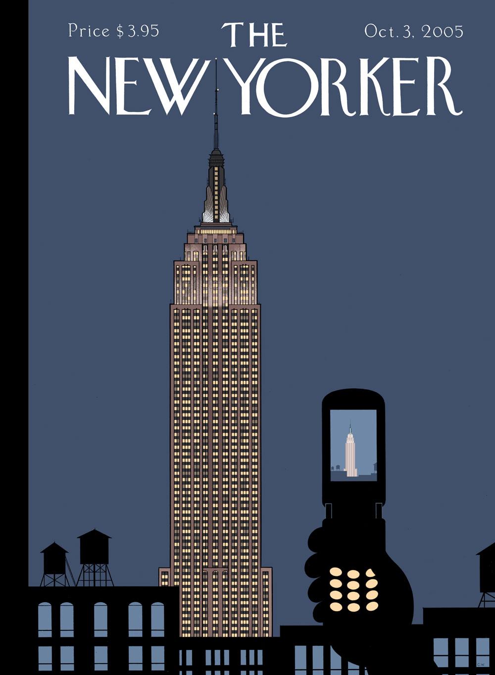 NYrascacielos