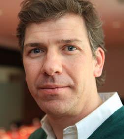 Pepe Cerezo, coordinador del informe sobre publicidad programática