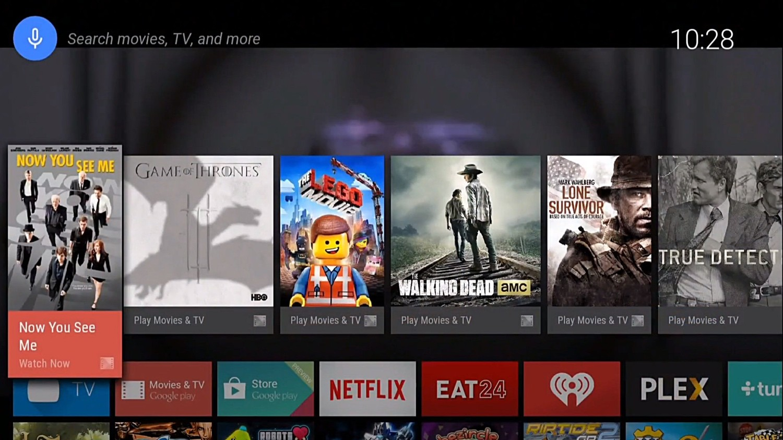 Smart TV 5