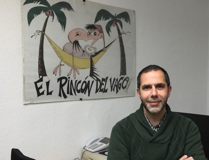 Ángel Benito