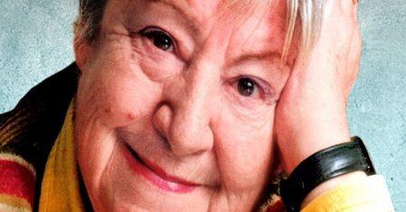 Día Mundial de la poesía Gloria Fuertes
