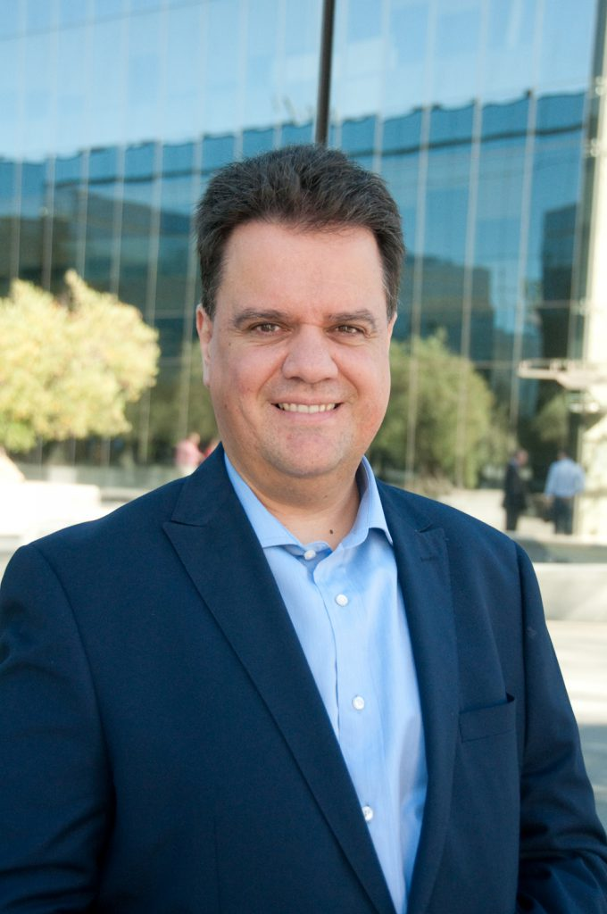 Manuel Sánchez Malagón, Director de Planificación de Red de Orange España