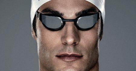 Blind Cap un gorro de natación para nadadores ciegos