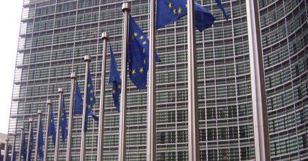 Bruselas Comisión Europea