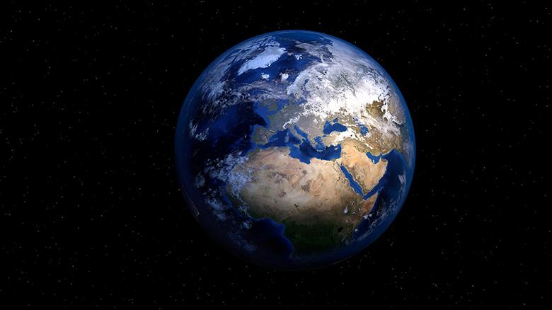 La Tierra del Antropoceno