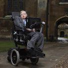 Así será el futuro según Stephen Hawking