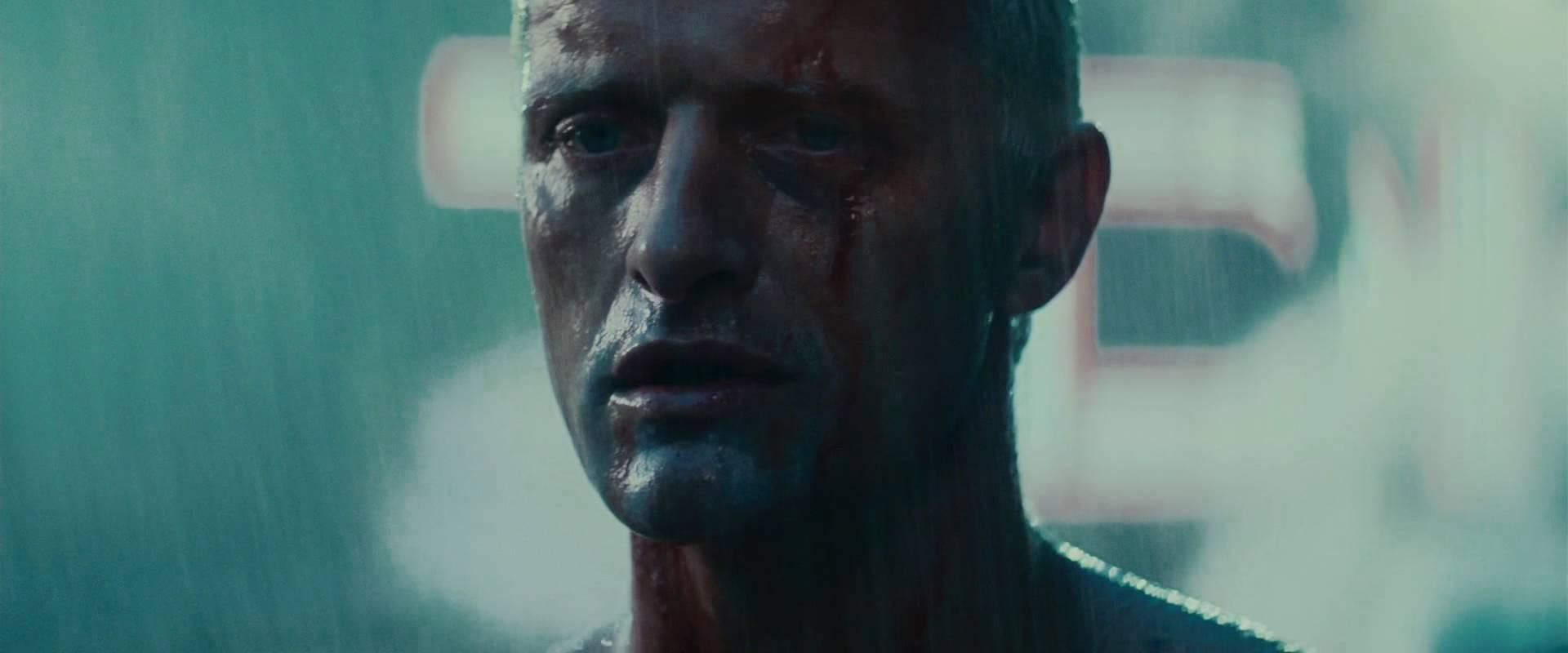 Replicante Blade Runner